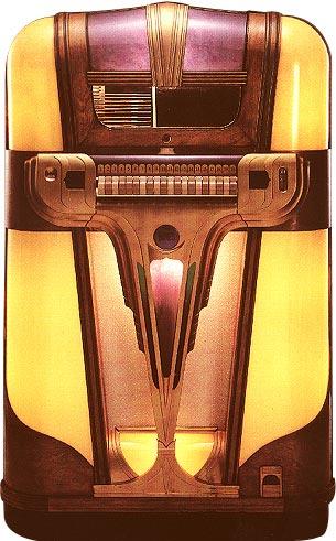Jukeboxes 30