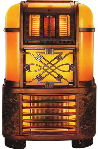 Jukeboxes 34