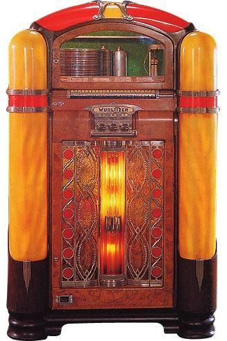 Jukeboxes 38