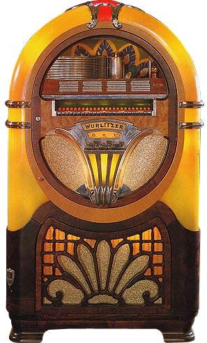 Jukeboxes 40