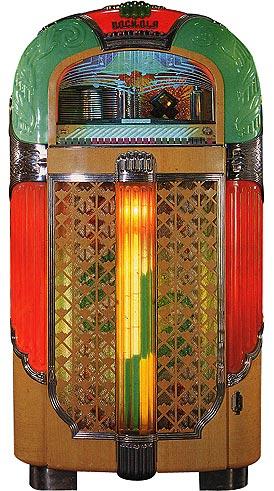 Jukeboxes 80